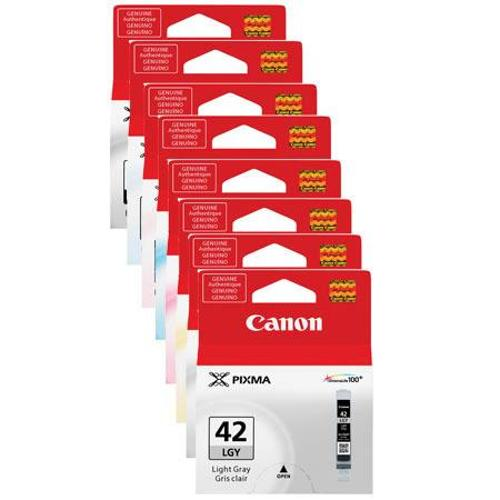 Canon-CLI-42 Ink 8 color multi pack-Ink Cartridges