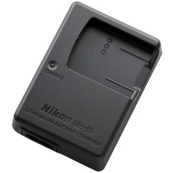 Nikon-MH-65 Battery Charger-Battery Chargers