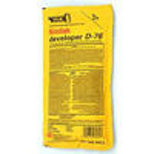 Kodak-D-76 Developer 1 Gal-Chemistry