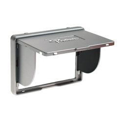 Proflash-Easy to See Universel pour ACL 2.5'' (Argent) - PF-LCD-512-Accessoires pour Caméra Divers