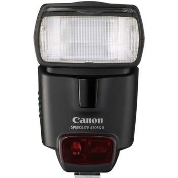 Canon-Speedlite 430EX II-Flashes and Speedlights