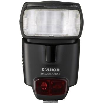 Canon-Speedlite 430EX II-Flashes and Speedlights