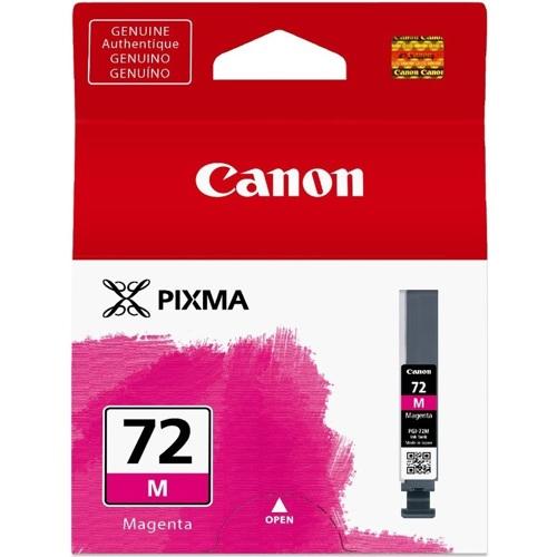Canon-PGI-72M - Magenta Ink Cartridge-Ink Cartridges