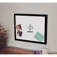 Magnetic Canvas - 16x20 (Monogram)
