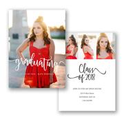 Grad Card (17-012-5x7)