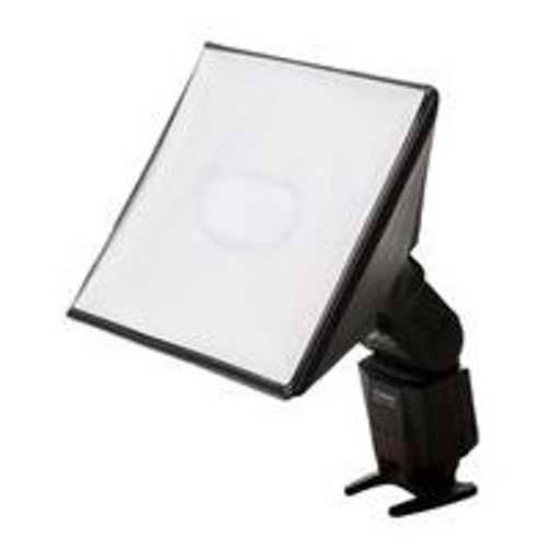 LumiQuest-SoftBox III #LQ-119-Flash Accessories