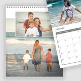 2021 - 11x14 Wall Calendar - Freestyle (U.S.)