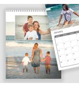 11 x 14 - 2020 Wall Calendar - Freestyle