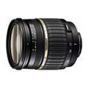 Tamron-SP AF 17-50MM F/2.8 XR Di II LD Aspherical (IF) for Canon-Lenses - SLR & Compact System