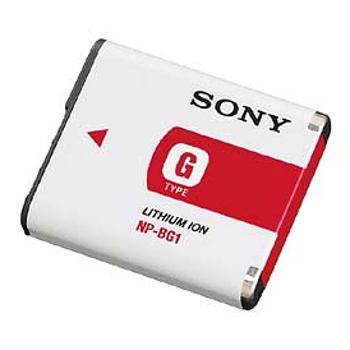Sony-NP-BG1-Battery Packs & Adapters