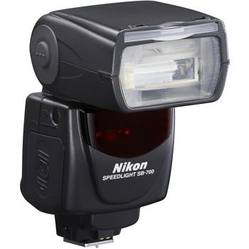 Nikon-SB-700 Speedlight-Flashes and Speedlights