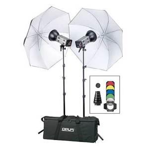 L15022 Location Light Kit