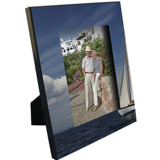 5x7 Personalized Horizontal Photo Frame