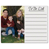 11x14 Magnetic Dry Erase Board