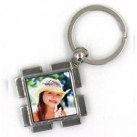Personalised Keychain . code: K004