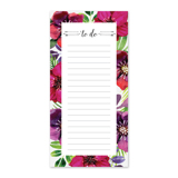 To Do List 4x8 Notepad