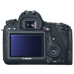Phantom Glass-Canon 5D II Screen Protector-Miscellaneous Camera Accessories