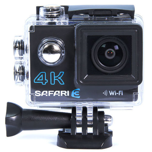 Optex-Safari 3 4K-Video Cameras