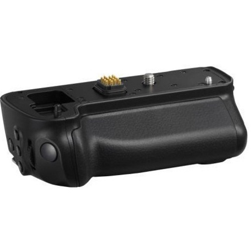 Panasonic-GH3 Battery Grip for GH3-Battery Packs & Adapters