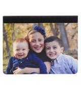 Portfolio Style iPad Case with Stand - H