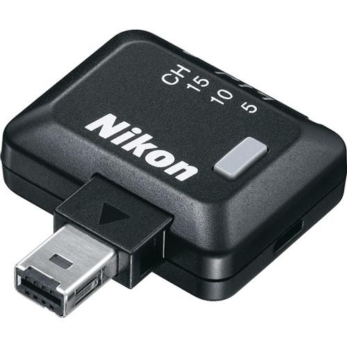Nikon-WR-R10 Wireless Remote Controller - Transceiver-Flash Accessories