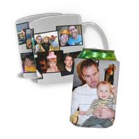 Mugs & Can Koozies
