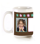 11 oz Stars Mug