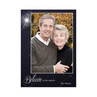 6-5-V - Holiday Card