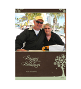 9-5-H - Holiday Card