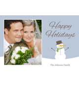 1-5-H - Holiday Card