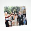 20x15 Matte Clear Metal Print