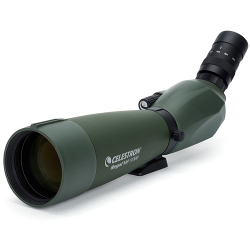 Celestron-Regal M2 80ED Spotting Scope #52305-Binoculars and Scopes
