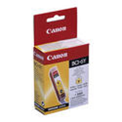 Canon-BCI-6Y-Ink Cartridges