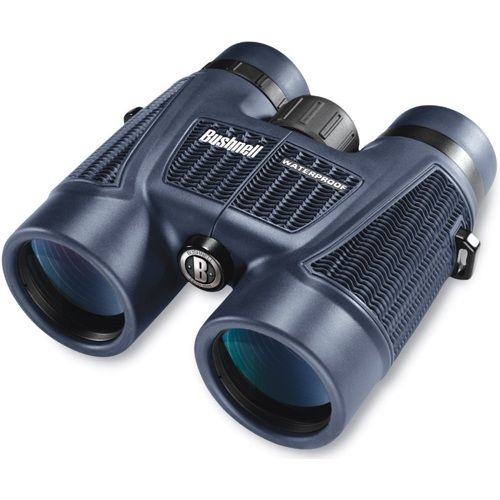 Bushnell-H2O 8x 42mm - Black #158042-Binoculars and Scopes