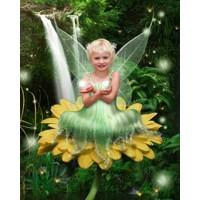 Waterfall Fairy + 8x10'' Print
