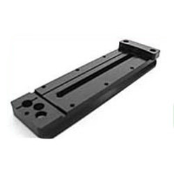"""Jobu Design-Surefoot NX2, 4.5"""" Lensplate - #SF-NX2-Accessoires pour Trépieds, Monopieds et Fixation"""