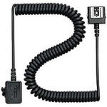 Nikon-SC-28 TTL Coiled Remote Cord-Miscellaneous Camera Accessories