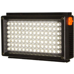 Lumahawk-On Camera LED Light #LMX-LD98A-Studio Lights