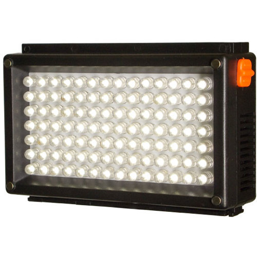Lumahawk-On Camera LED Light #LMX-LD98A-Lampes Studio