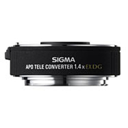 Sigma-1.4x EX DG Tele Converter for Sony-Lens Converters & Adapters