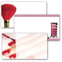 Custom Beauty Business Cards