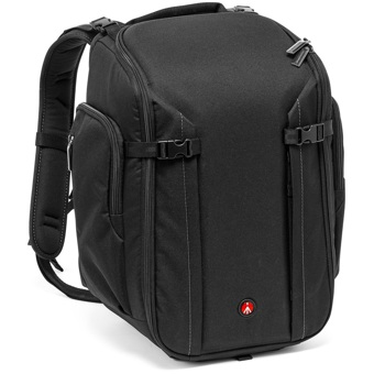 Manfrotto-Professional Backpack 30 - Black #MB MP-BP-30BB-Bags and Cases