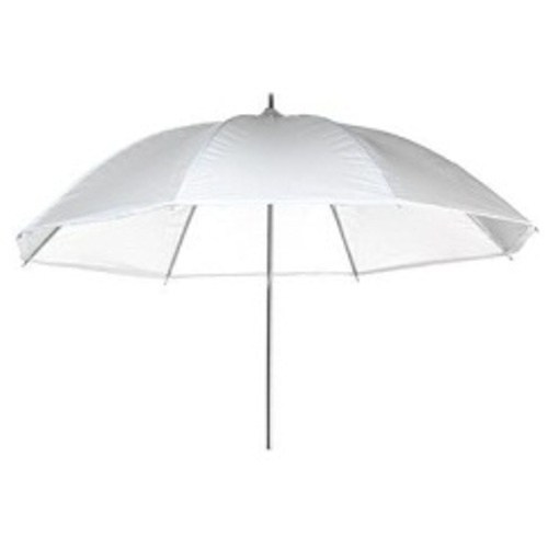 "ProMaster-30"" Weekender Umbrella - White #5166-Light Tents, Softboxes, Reflectors and Umbrellas"
