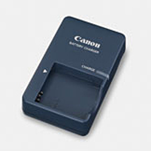 Canon-CB-2LV Battery Charger-Battery Packs & Adapters