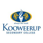 Koo Wee Rup Seconday College 2013