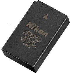Nikon-EN-EL20a Rechargeable Li-Ion Battery-Battery Packs & Adapters
