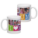 Mum Mug - E (Australia)