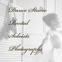 Dance Studio Recital Photographs