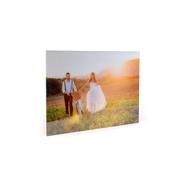 "14x11 Acrylic 1/4"" thick (landscape) - Floating Frame Mount"