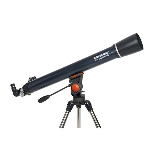 Celestron-Astromaster 90AZ Telescope #21063-Telescopes